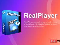 RealPlayer 18.1.14.201