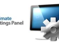 Ultimate Settings Panel 6.2