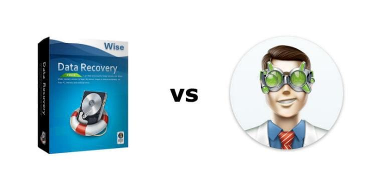 Wise Data Recovery 4.02 {2018}
