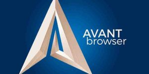 Avant Browser 2018 Build 7