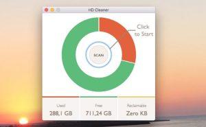 HDCleaner 1.161