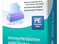 Soft4Boost Secure Eraser 5.1.1.889