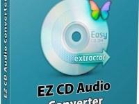 EZ CD Audio Converter 8.0.6