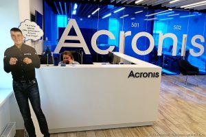 Acronis True Image 2019 Build 17000