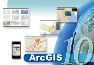 ArcGIS Crack 10.6