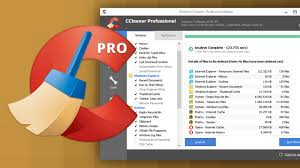 CCleaner Pro 5.53.7034 Crack