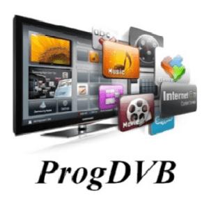 ProgDVB 7.27.2 Crack