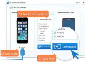 Wondershare MobileTrans 7.9.7 Crack