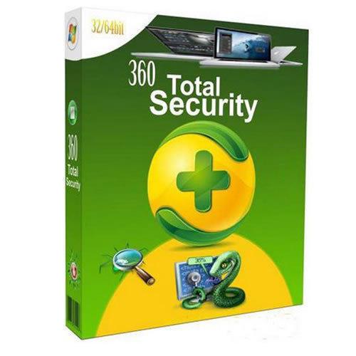 360 Total Security 10.8.0.1223 Crack