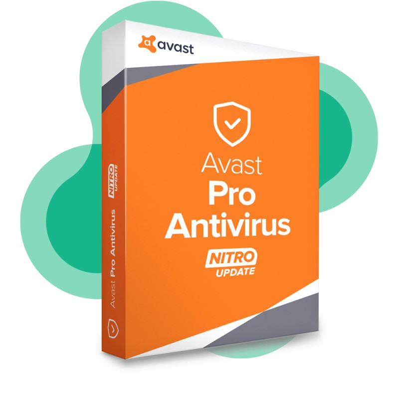 Avast Pro Antivirus 18.4.2337 Crack + Serial Keygen Free ...