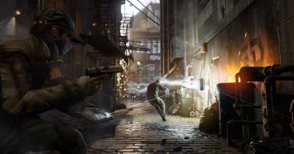 Watch Dogs™ - download
