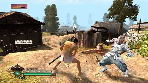 Way of the Samurai 3 - download