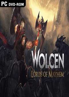 Wolcen: Lords of Mayhem - download