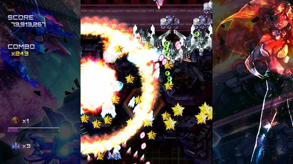 Ghost Blade HD - download