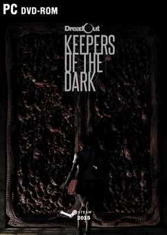 Keepers of The Darklogo