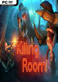 killing-room-logo