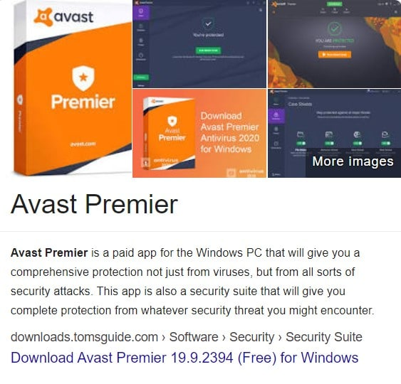 Avast Premier 2021 Crack License Key Activation Code Till 2050