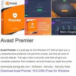 Avast Premier 2020 Crack [License key + Activation Code]