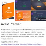 Avast Premier License Key 2020 + Activation Code 100% Lifetime