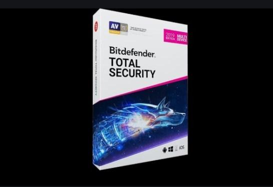 Bitdefender Total Security 2021 Crack + Activation Code (Latest)