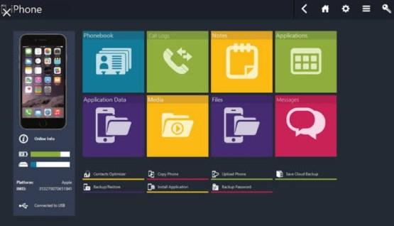 MOBILedit Enterprise Crack Windows 10, 7, 8/8.1 (32/64bit)