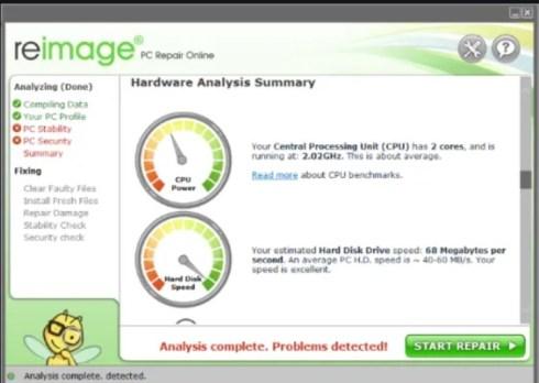 Reimage PC Repair 2020 Full Crack Incl License Key {NEW}