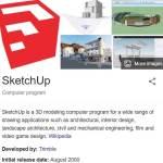 SketchUp Pro 2020 Crack Torrent + License Key (Full)