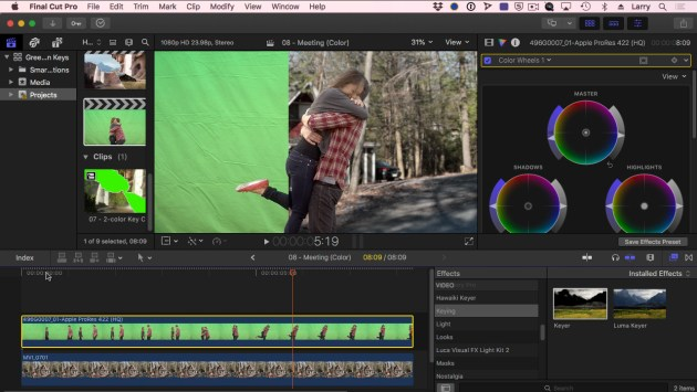 Final Cut Pro X 10.4.8 Crack Torrent (Windows) 2020 Download