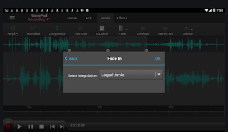 WavePad Sound Editor 10.54 Crack with Registration Code