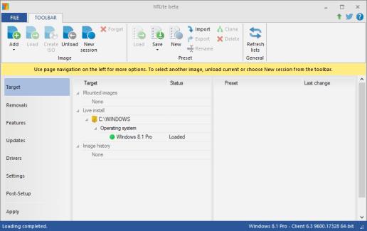 NTLite Crack License Key + Torrent 2020 [32/64 Bit]