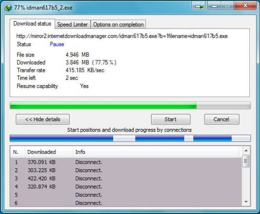 Internet Download Manager Crack with Serial Number [Full]