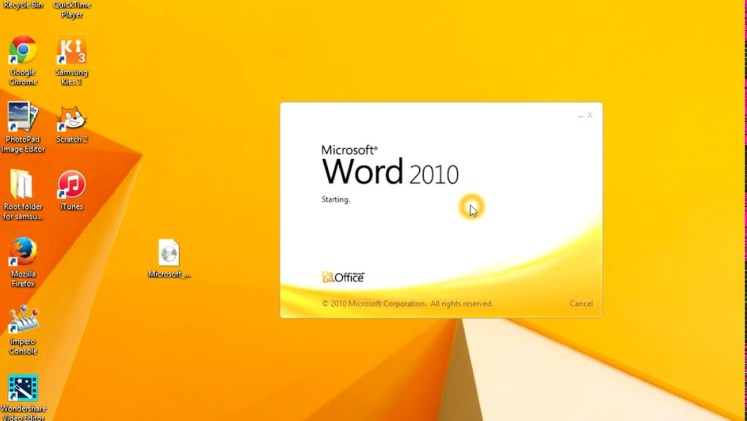Microsoft Office 2010 Activator + Product Key 2020