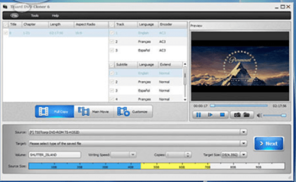 Tipard DVD Cloner 6.2.50 Crack With Activation Code Full [Latest]