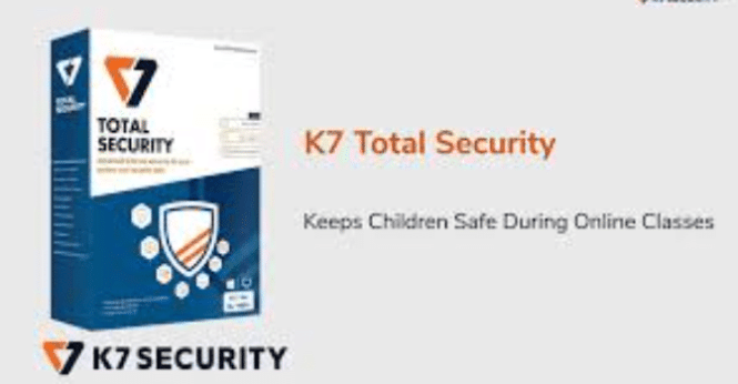K7 Total Security 2021 Crack + Activation Key [Latest]