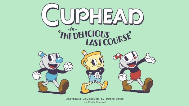 Cuphead Full Crack Free Download (PC Game) [FREE]