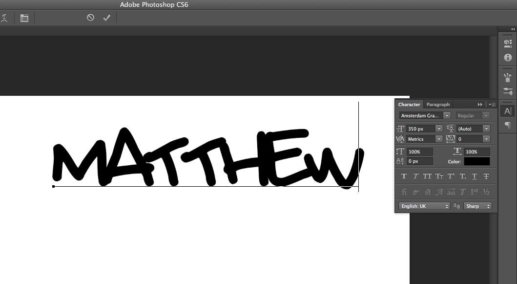 Download Graffiti Text Effect - Photoshop   Full Design   Tutorials ...