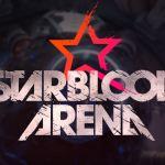 スターブラッド アリーナ (Starblood Arena)