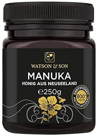 Manuka 800
