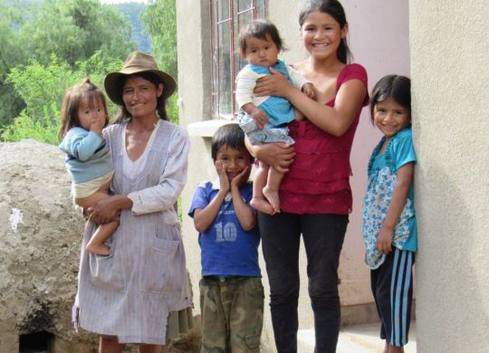 CNN report on Chagas disease shows why Fuller Center's work in Bolivia is so important