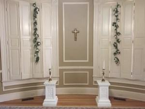 wedding chapels in virginia