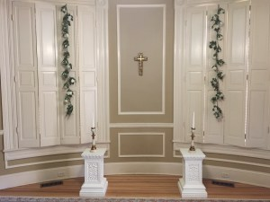 wedding chapel winchester virginia