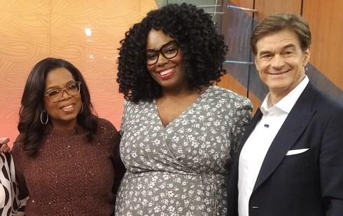Oprah Crop