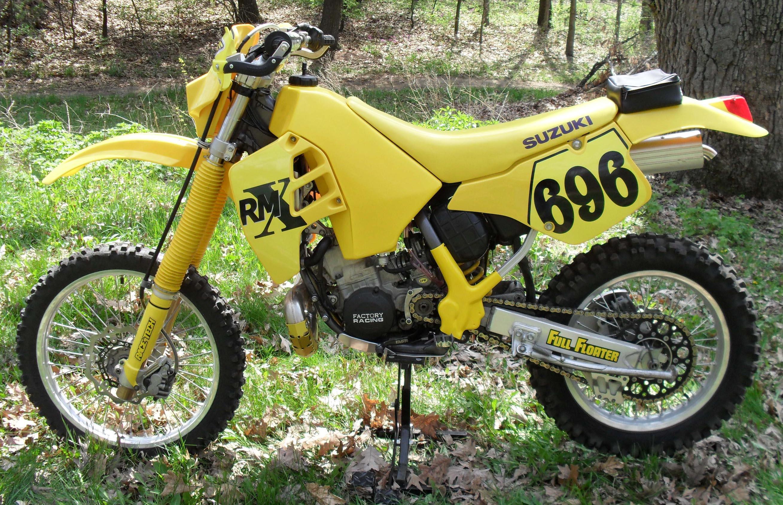 1996 suzuki rmx250 rmx 250 fullfloater com restoration rh fullfloater com  New 2020 Suzuki RM 250 Suzuki RM 250 Stator 1996