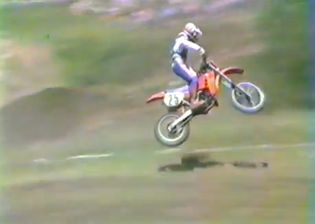 1985 MX Nationals Lakewood, Colorado