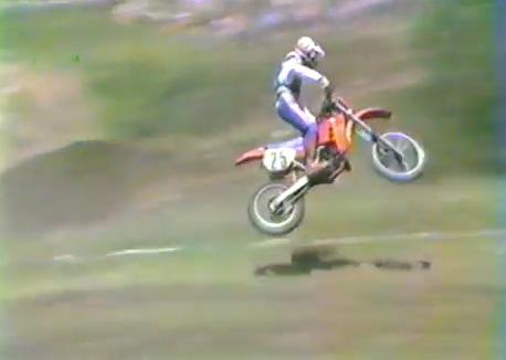 1985 MX Nationals Lakewood, Colorado