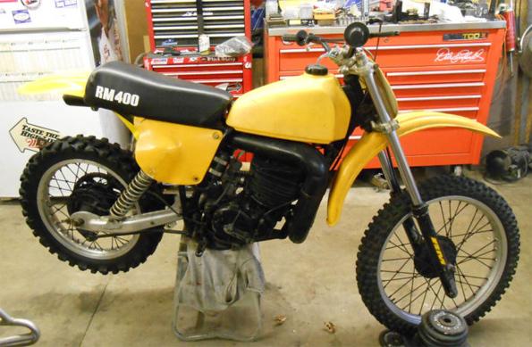 1978-Suzuki-RM-400C