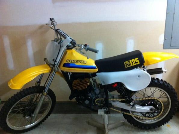 1979-Suzuki-RM125