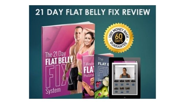 Read more about the article Flat Belly Fix Review | Does It Really Work?