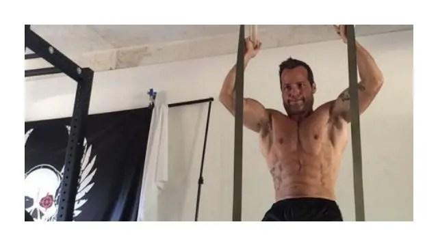 Alpha Home Workout