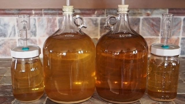 Read more about the article Best Cyser Recipe For 5 Gallons